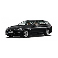 BMW 5 Series Touring 550iA