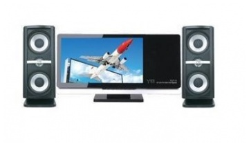 TV Hi Fi Systems