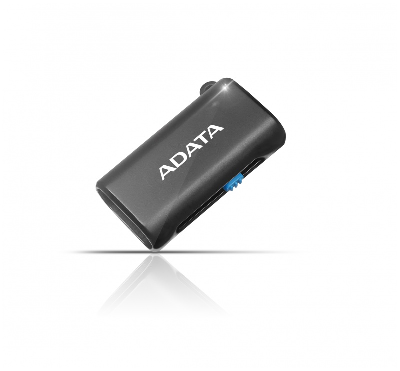 ADATA Micro SD 64GB OTG Reade Review