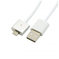 Aerotek Micro USB 磁吸充電線 Magnetic Charging Cable