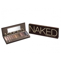 Urban Decay Naked Palette 眼影盤