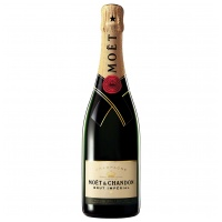 Moët & Chandon Imperial Brut Champagne 750mL