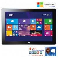ASK WT103 Windows 3.75G Tablet (雙系統版)