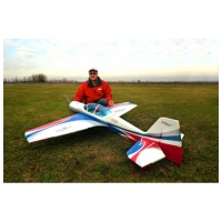 Sebart SU29S 140 - 3D MONSTER (WITH GLOW ENGINE CONVERSION KIT)