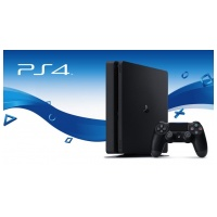 Sony PlayStation 4 slim 1TB CUH-2016A