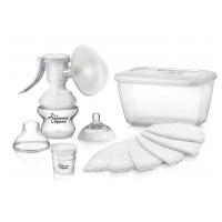 Tommee Tippee Closer to Nature Electrical Breast Pump Set 電動奶泵套裝