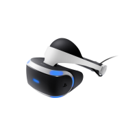Sony PlayStation VR with PlayStation Camera同捆裝 (CUH-ZVR1 H CA)