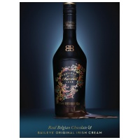 Baileys  Belgian Chocolate Luxe 50CL