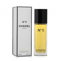 Chanel No.5 Eau de Toilette Spray 100ml