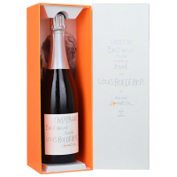 Louis Roederer Brut Nature Gift Box 2006