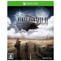 Square Enix XBOX ONE Final Fantasy XV 中文版