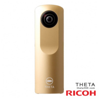 Ricoh Theta m15 (Limited Edition)