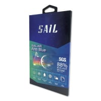 SAIL Anti-Blue Glass Protector for iPhone 6 Plus/6s Plus