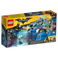 LEGO Mr. Freeze Ice Attack (70901)