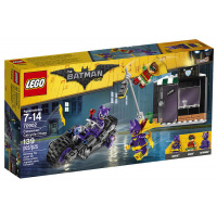 LEGO Catwoman Catcycle Chase (70902)