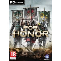 Ubisoft PC For Honor 榮耀戰魂 中英合版