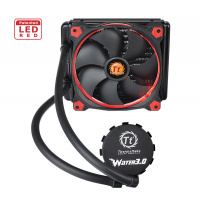 Thermaltake Water 3.0 Riing Red 140