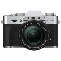 Fujifilm X-T20 (with 18-55mm)