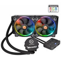 Thermaltake Water 3.0 Riing RGB 280