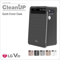Voia LG V20 Quick Cover Case