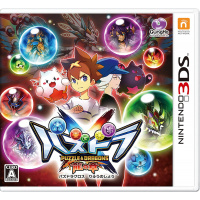 GungHo 3DS Puzzle & Dragons 龍之章