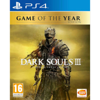Bandai Namco PS4 DARK SOULS III THE FIRE FADES EDITION 黑暗靈魂 3:焰火災禍 中英合版