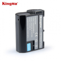KINGMA FOR NIKON EN-EL15 Li-ion Battery (2100 mAh)