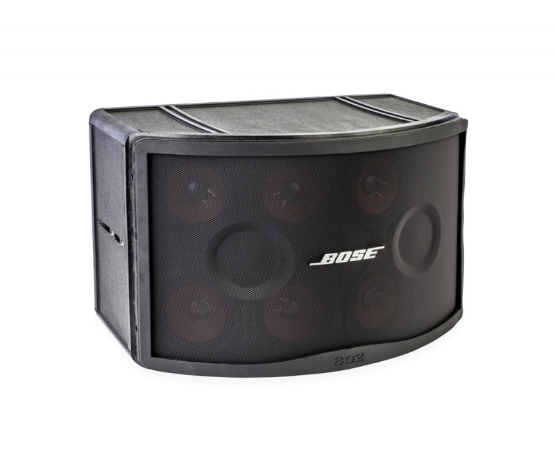 影音 音响 喇叭 bose bose panaray 802 series iv  添加比较 (bose