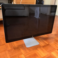 "27"" Mac Thunderbolt Display (Support Thunderbolt 2)"
