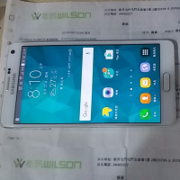 Samsung GALAXY Note 4 (32GB版本) SM-N910U