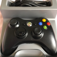 Microsoft Xbox 360 Controller for Windows (無線)