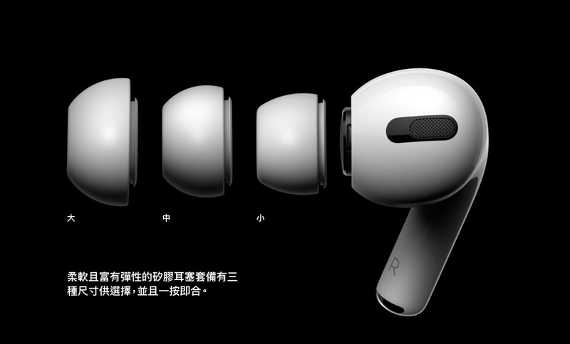 Apple airpods pro Introduction