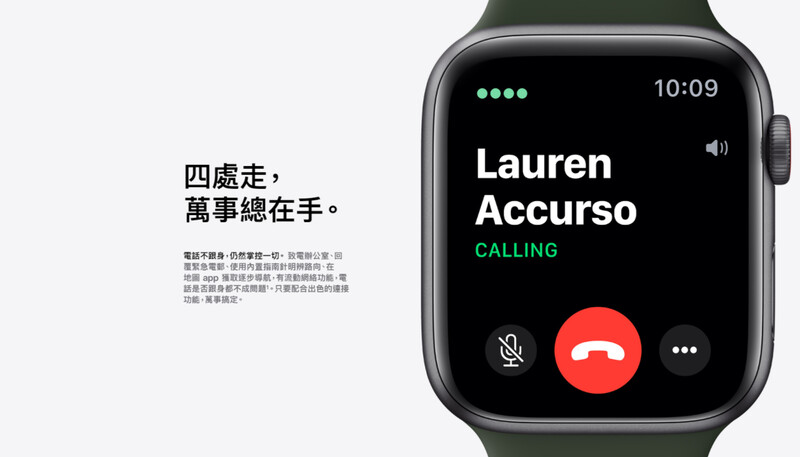 Apple Watch SE Description 2
