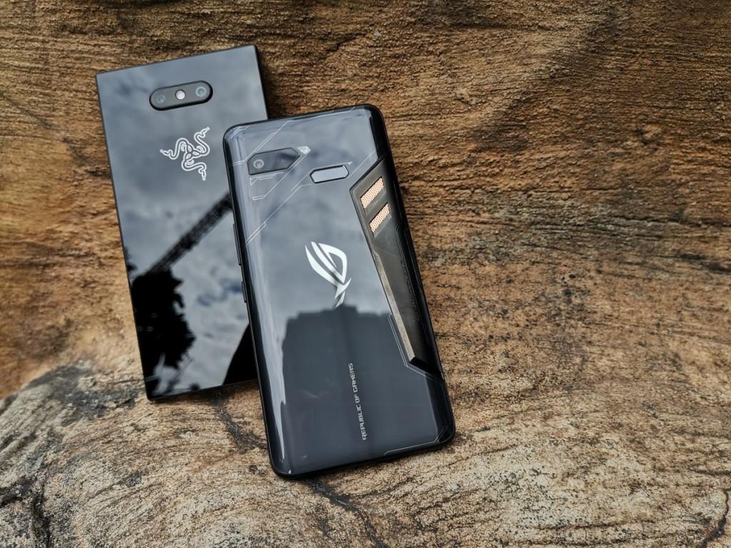 比拼測試] ROG Phone 鬥Razer Phone 2, 誰是2018 最強電競手機?! - 數碼