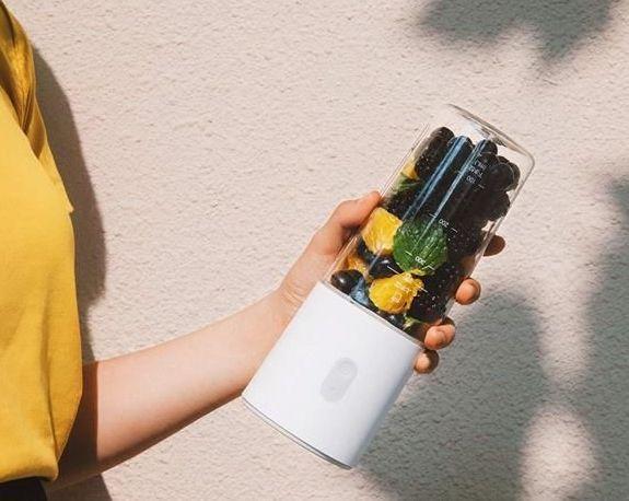 米家USB便攜榨汁機