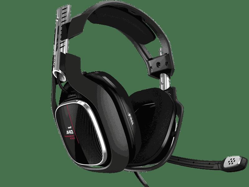 ASTRO A40 耳機
