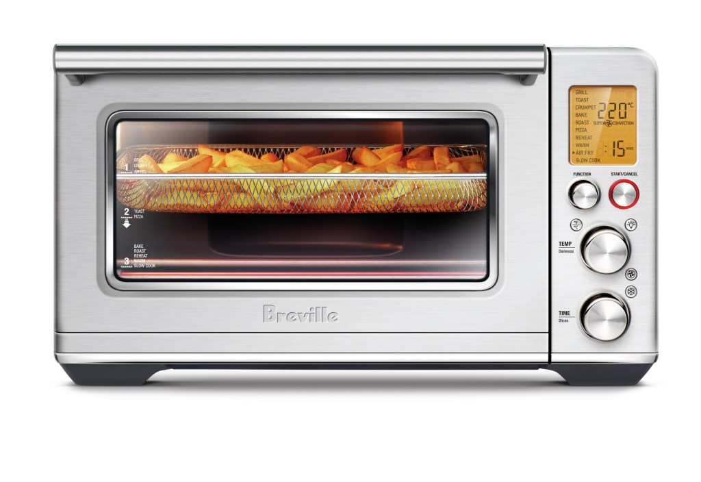 Breville the Smart Oven Air Fry