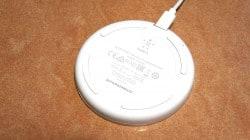 無線充電裝置「Belkin BOOST↑UP」
