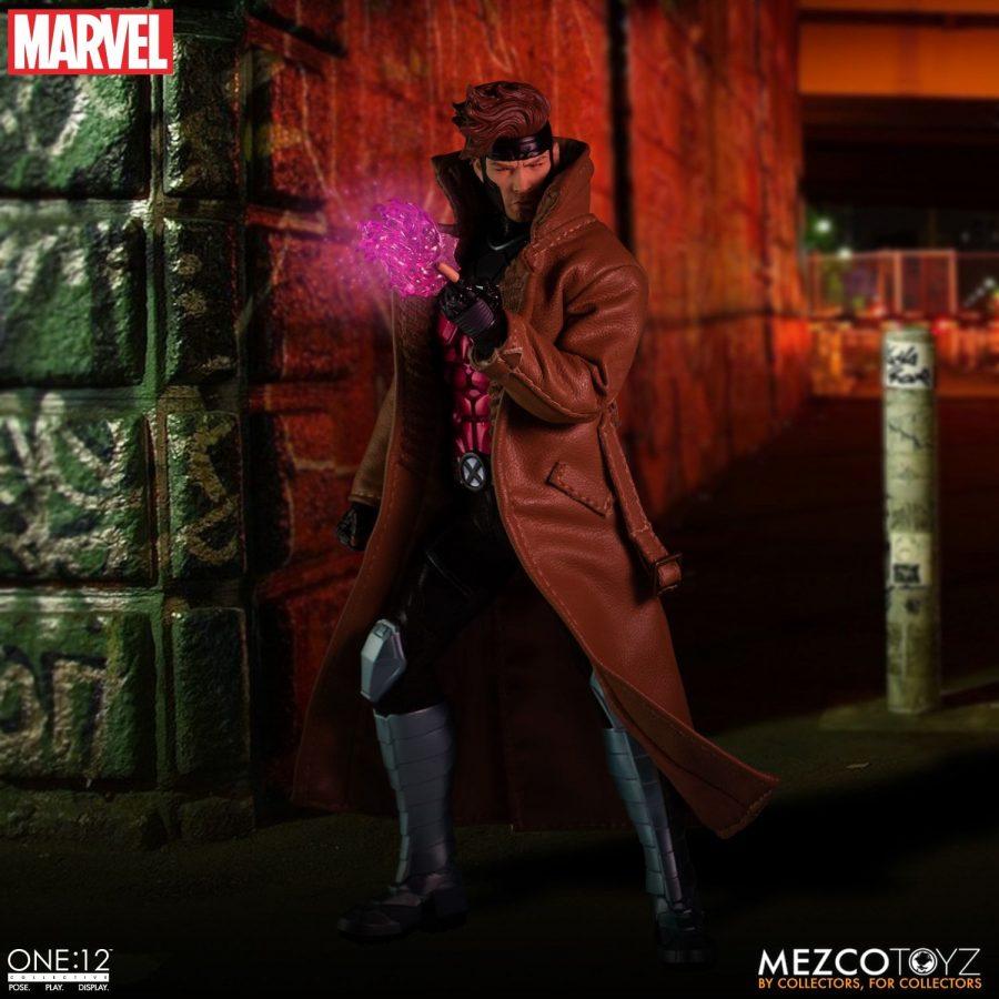 MEZCO ONE:12 COLLECTIVE系列