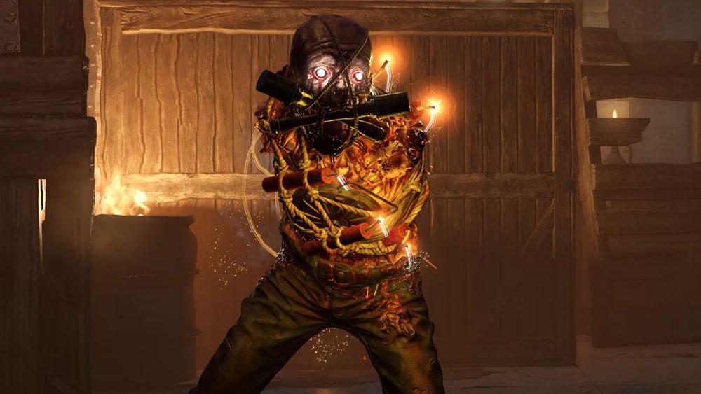 殭屍部隊:死亡戰爭 4