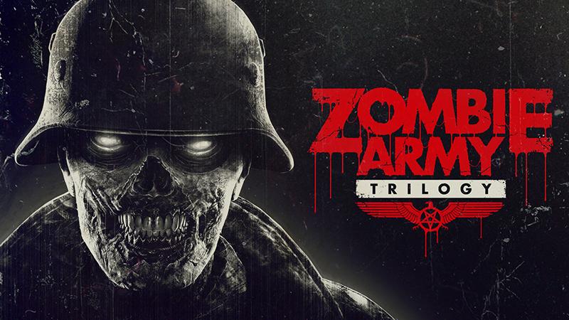 Zombie Army : Trilogy