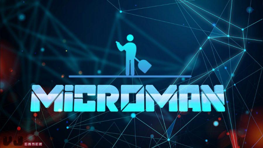 MicroMan