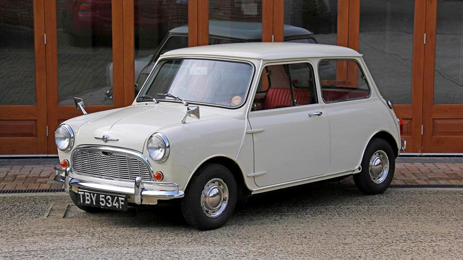 Austin / Morris Mini