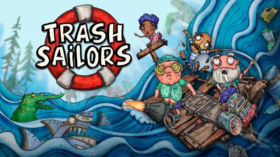 Trash Sailors