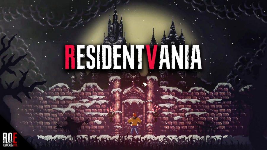 Residentvania