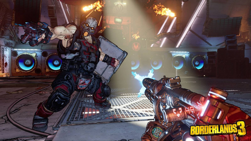 Borderlands 3' is coming to PS4, Xbox One, and PC on September ...
