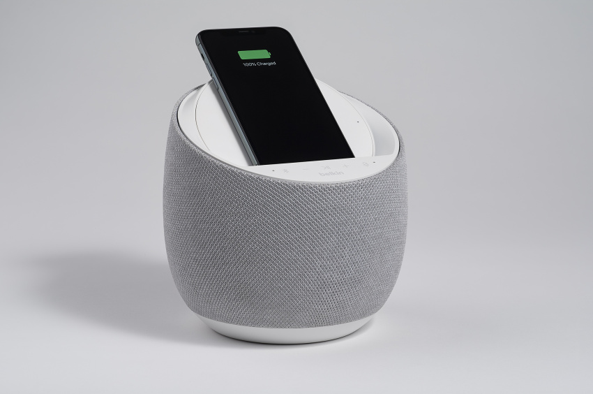Belkin x Devialet SOUNDFORM™ ELITE 1