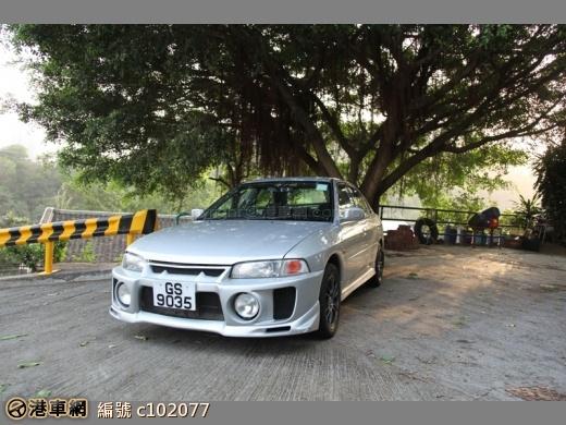三菱 Mitsubishi Lancer MX