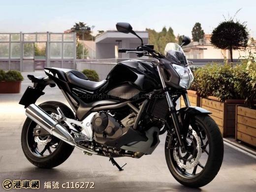 本田 Honda NC700S