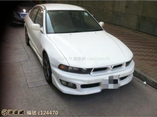 三菱 Mitsubishi Galant 1.8